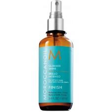 Luciu sclipitor pentru par - Glimmer Shine - Finish - Moroccanoil - 100 ml