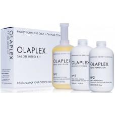 Kit mare - Salon Intro Kit - Olaplex - 70 Aplicari