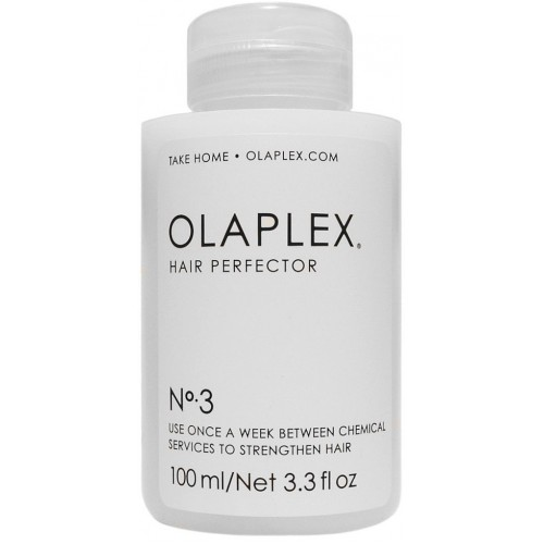 Tratament Perfector - Hair Perfector No.3 - Olaplex - 100 Ml