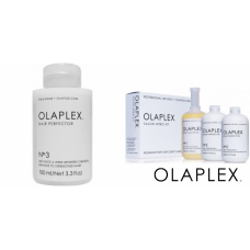 Kit mare + Tratament Perfector - Hair Perfector No.3 - Special offers - Olaplex - 2 produse cu 8.5% discount