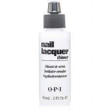 Diluant pentru lacul de unghii - Nail Lacquer Thinner - OPI - 60 ml