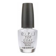 Luciu clasic pentru sigilare - Top Coat - NT T30 - OPI - 15 ml