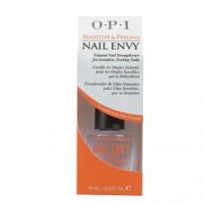 Intaritor Pentru Unghii Exfoliate Sensitive And Peeling Nail Envy OPI