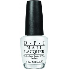 Lac de unghii - I Cannoli Wear OPI - NL V32 - Venice - OPI - 15 ml