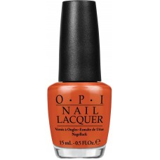 Lac de unghii - It's a Pizza Cake - NL V26 - Venice - OPI - 15 ml