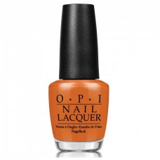 Lac de unghii - Freedom of Peach - NL W59 - Washington DC - OPI - 15 ml