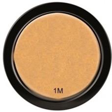 Pudra bronzanta cu ulei de cocos (toate tipurile de ten) - Bronzing Powder - Paese - 10.5 gr - Nr. 1M