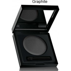 Fard sub forma de ceara pentru sprancene - Brow Setter Wax Shadow Graphite - Paese - Nr. 3 - 2,5 gr