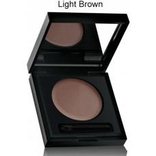 Fard sub forma de ceara pentru sprancene - Brow Setter Wax Shadow Light Brown - Paese - Nr. 1 - 2,5 gr