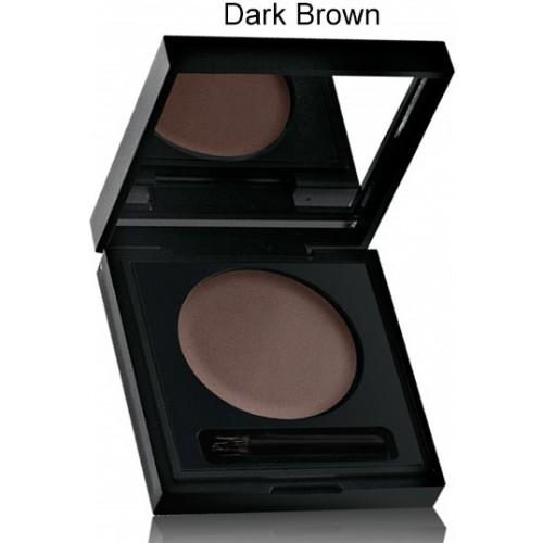 Fard Sub Forma De Ceara Pentru Sprancene - Brow Setter Wax Shadow Dark Brown - Paese -  Nr. 2 - 2,5 Gr