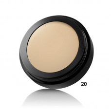 Crema de camuflaj - Cover Cream Camouflage - Paese - 5,5 ml - Nr. 2