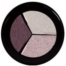 Fard pentru ochi perlat in trei culori - Luxus Pearl EyeShadow - Paese - 5 gr - Nr. 110