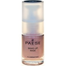 Baza de machiaj iluminatoare - Illuminating Make-up Base - Paese - 15 ml