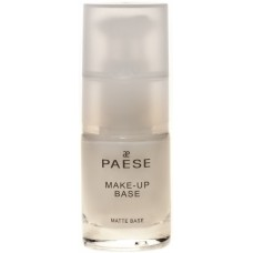 Baza de machiaj matifianta - Mattifying Make-up Base - Paese - 15 ml