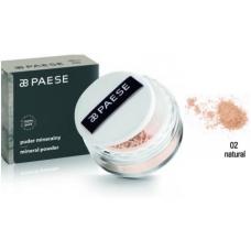 Pudra minerala - Mineral Powder - Paese - 15 gr - Nr. 2