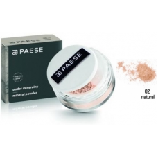 Pudra minerala - Mineral Powder - Paese - 15 gr - Nr. 2