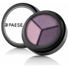 Fard pentru ochi opal in trei culori - Opal EyeShadow - Paese - 5 gr - Nr. 244