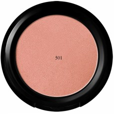 Fard semi-mat pentru ochi cu textura cremoasa - Soft Mat EyeShadow - Paese - 5 gr - Nr. 501