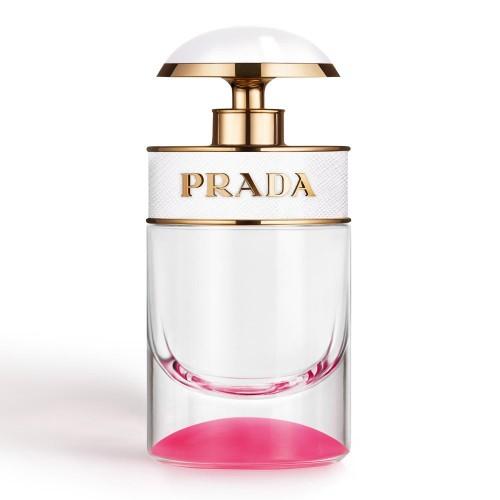 Apa De Parfum Pentru Femei - Eau De Parfum - Candy - Kiss - Prada - 30 Ml