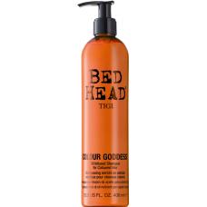 Sampon pentru par vopsit - Oil Infused Shampoo - ...