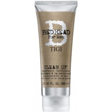 Balsam cu menta - Clean up Peppermint Conditioner - Bed Head For Men - TIGI - 200 ml