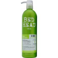 Balsam regenerant pentru par normal - Urban Anti+Dotes Conditioner - Re-Energize - Tigi - 750 ml
