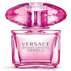 Apa de parfum pentru femei - Eau De Parfum - Bright Crystal Absolu - Versace - 50 ml