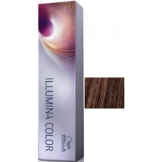 5/43 - Illumina Color - Wella Professionals - Vopsea Profesionala 60 ml