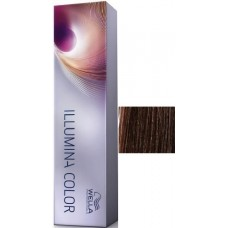 5/7 - Illumina Color - Wella Professionals - Vopsea Profesionala 60 ml