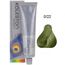 0/22 - Koleston Perfect - Wella Professionals - Vopsea Profesionala 60 ml