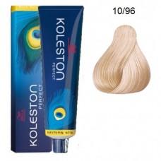 10/96 - Koleston Perfect - Wella Professionals - Vopsea Profesionala 60 ml