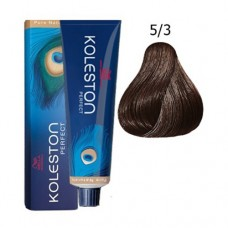 5/3 - Koleston Perfect - Wella Professionals - Vopsea Profesionala 60 ml