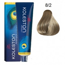 8/2 - Koleston Perfect - Wella Professionals - Vopsea Profesionala 60 ml