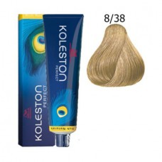 8/38 - Koleston Perfect - Wella Professionals - Vopsea Profesionala 60 ml