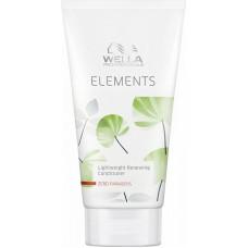 Balsam revitalizant fara sulfati, parabeni si coloranti - Renewing Conditioner - Wella Professionals - 200 ml