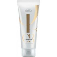 Balsam pentru stralucire - Luminous Instant Conditioner - Oil Reflections - Wella Professionals - 200 ml