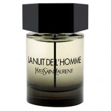 Apa de toaleta pentru barbati - Eau De Toilette - La Nuit De L'Homme - Yves Saint Laurent - 60 ml