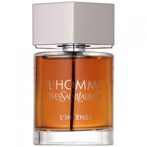 Apa De Parfum Intensa Pentru Barbati - L'intense - L'homme - Yves Saint Laurent - 100 Ml
